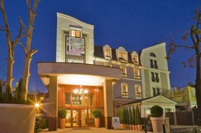 Hotel Grand Rzeszów