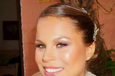 Gloria Ponce Makeup