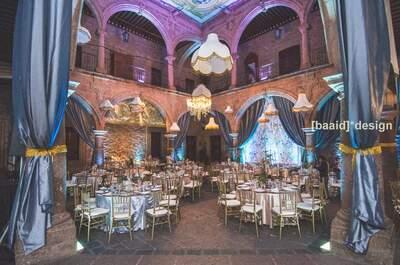 Baaid Arquitectura de Eventos