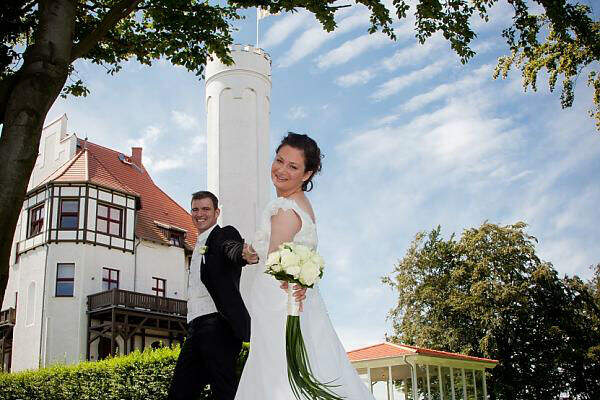 Hotel Schloss Ranzow Bewertung