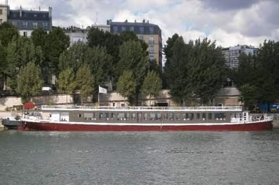 Le Bateau Boréas