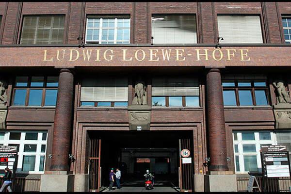 Loewe Saal