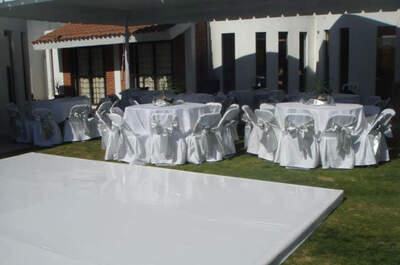 Terraza y Villa Bonanza