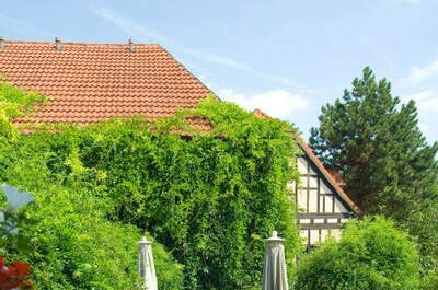 Landhaus Alte Scheune