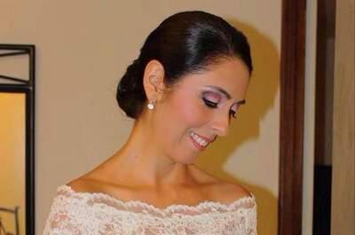 Johana Pacheco - Bella's Salón Novias