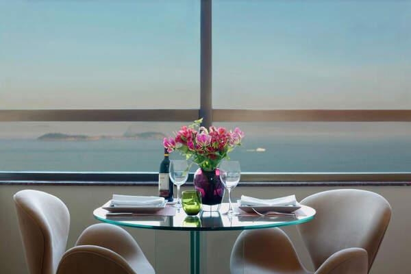 Marina All Suites|Lua de mel