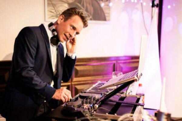 DJ Chris Hamburg