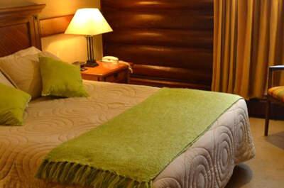 Panamericana Hotel Ancud