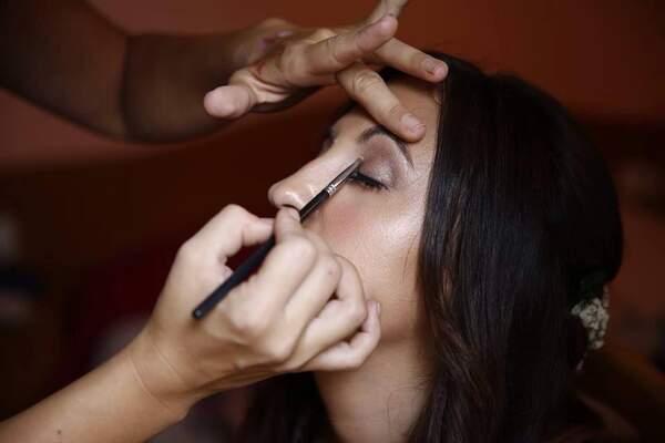 Laura Martínez Make Up