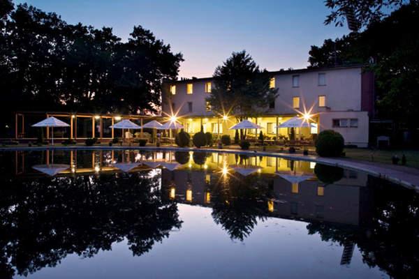 Hotel Olimpia Wrocław