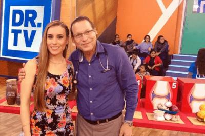 Lorena Romero Nutricionista