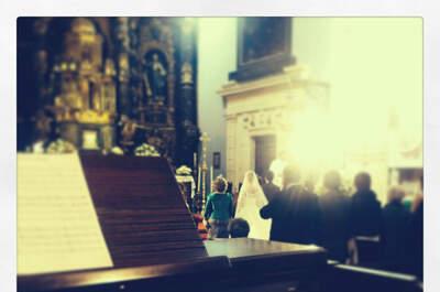 Tesitura Música en Ceremonias Asturias