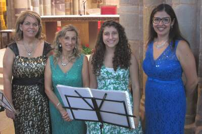 Musicorum - Música para Cerimónias Religiosas e Cívis