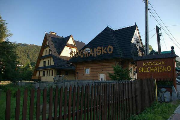 Restauracja Regionalna