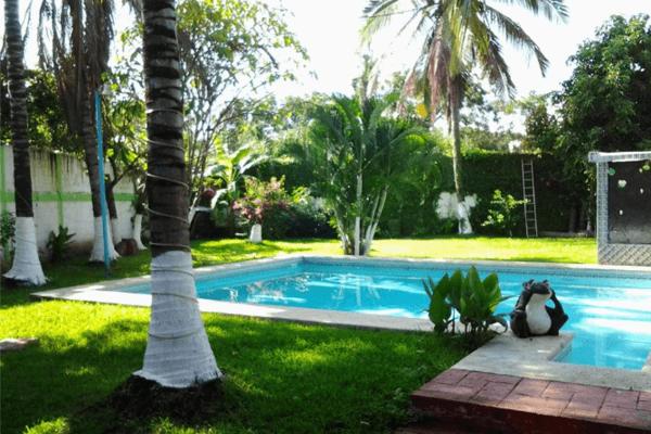 Jardín Los Alcatraces