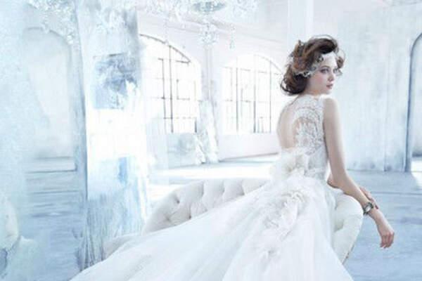 Centro Moda Mampieri - Abiti da sposa