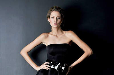 Silvia Tcherassi Vestidos de Fiesta