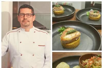 Castro Cocina
