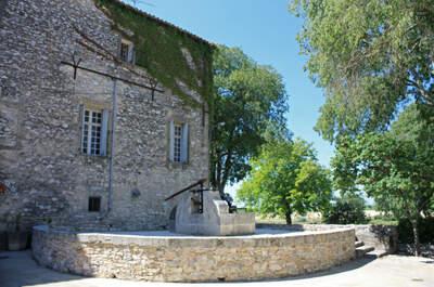 Ô Château de Salinelles
