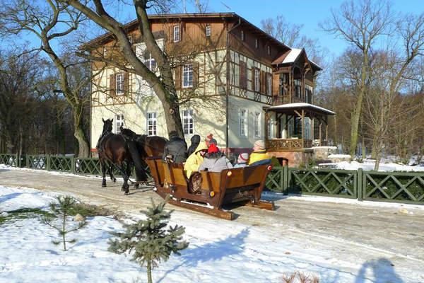 Hotel Jeziorski