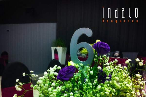 Banquetes Indalo