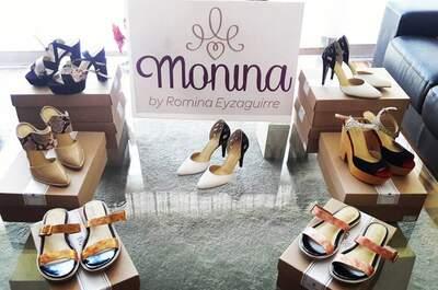 Monina by Romina