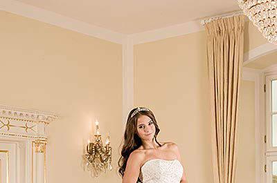 Braut- und Abendmode Salon