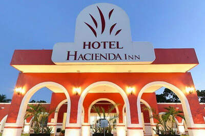 Hotel Hacienda Inn Resort Maya