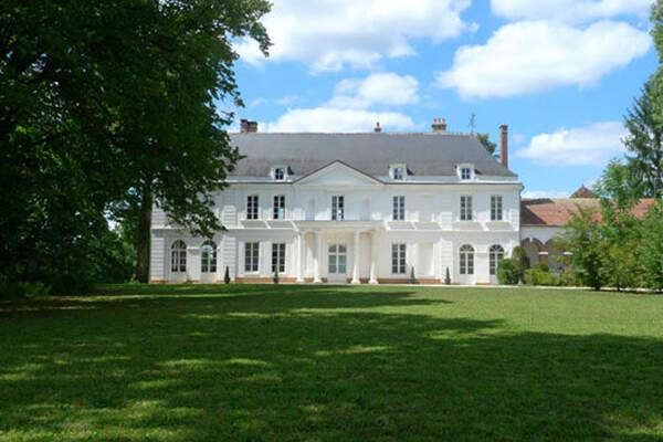 Le Château de Monfort