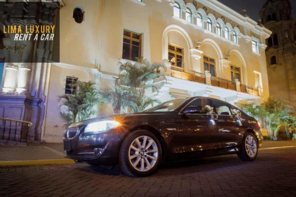 Lima Luxury