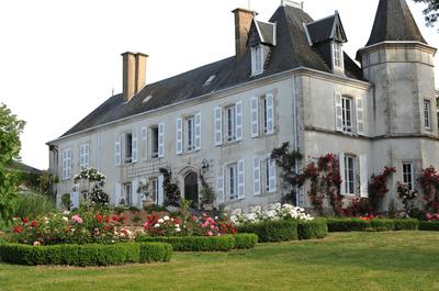 Chateau de Saint-Andre