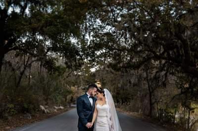 Israel Arredondo Wedding Photographer