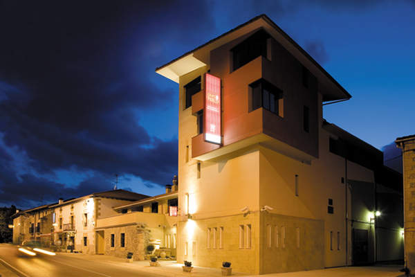 Hotel La Cochera