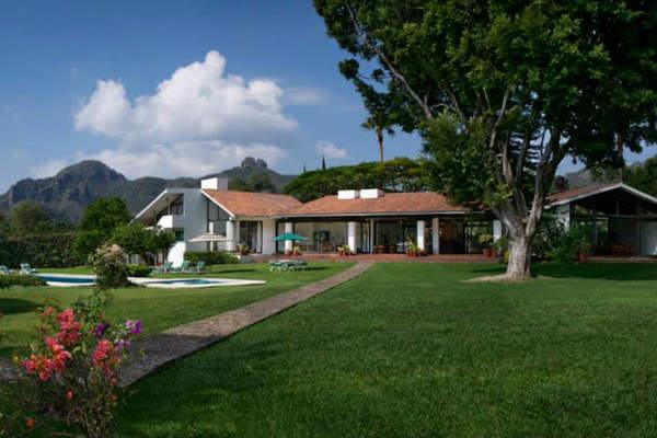 Villa María Jacoba