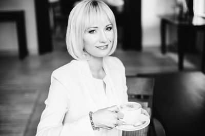 ASPIRE  Katarzyna Gajek