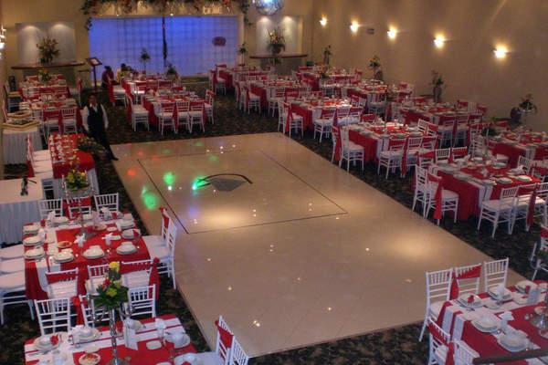 Salón Diamante