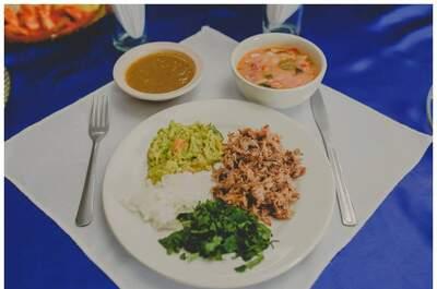 Banquetes La Silla
