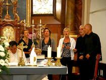 Gospel meets Vienna