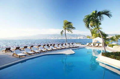 Hotel Ritz Acapulco