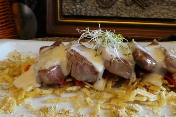 La Huerta del Marqués - Catering Chinchón