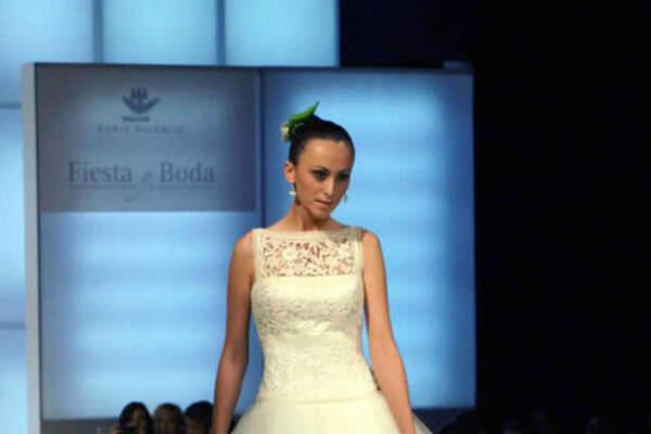 Lucía Novias