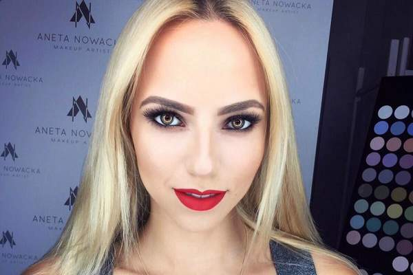 Aneta Nowacka Make Up