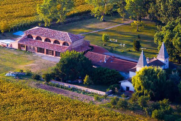 Château de Mousens