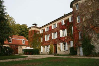 Château de Cesarges