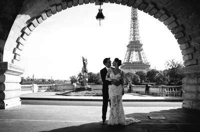 Love Story - Paris