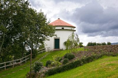 A Torre de Laxe