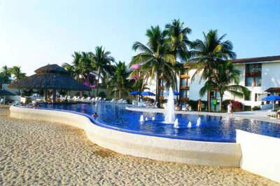 Posada Real Ixtapa