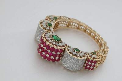 Nandlal D Sons Jewellers