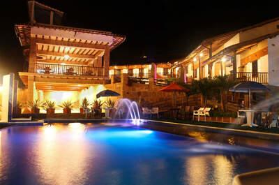 Hotel Hicasua - Luna de Miel