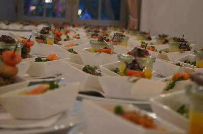 FRESHFOOD CATERING & EVENTSERVICE